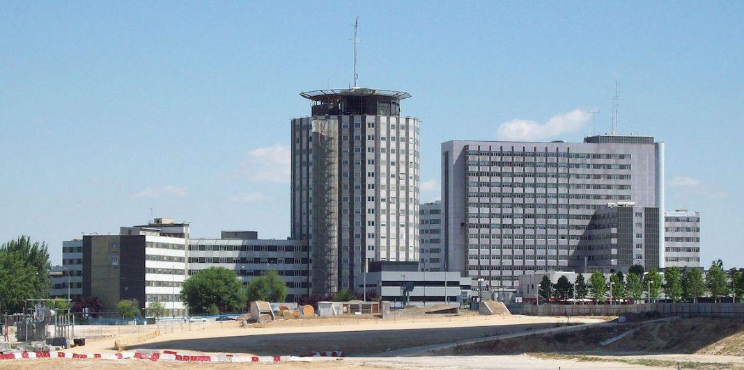 Hospital Universitario La Paz en Madrid