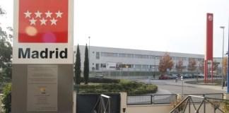 Residencias AMAS Madrid