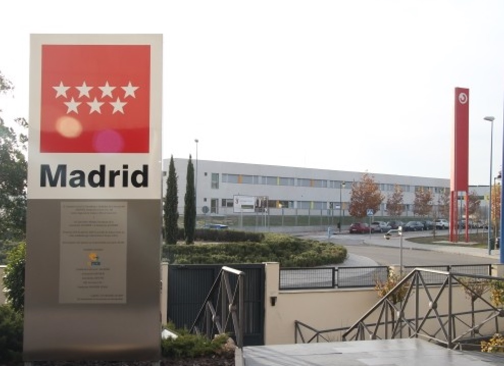 Residencias AMAS Madrid