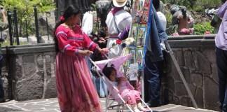 Mujeres y niñas mexicanas son asesinadas cada añosmo alarmante