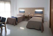 Residencias de ancianos en Madrid