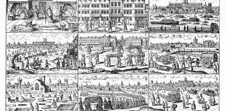 Londres plaga 1665