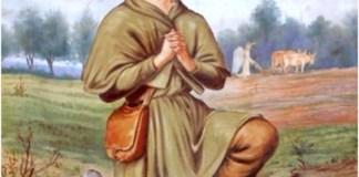 San Isidro Labrador, patrón de Madrid y de los agricultores españoles