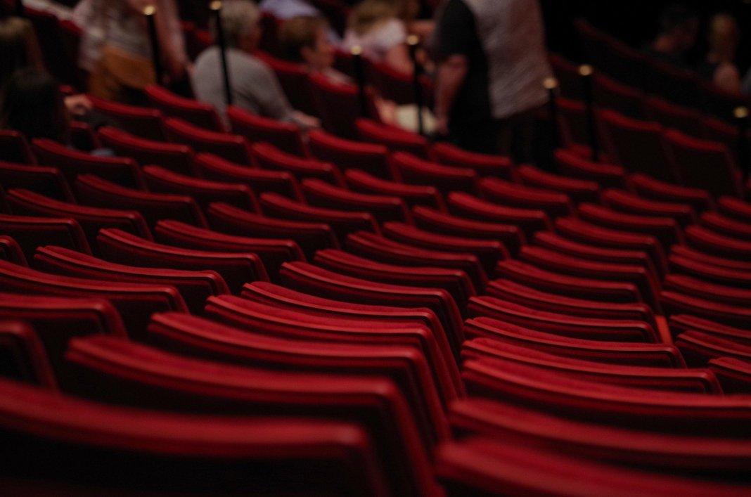 Teatro Butacas