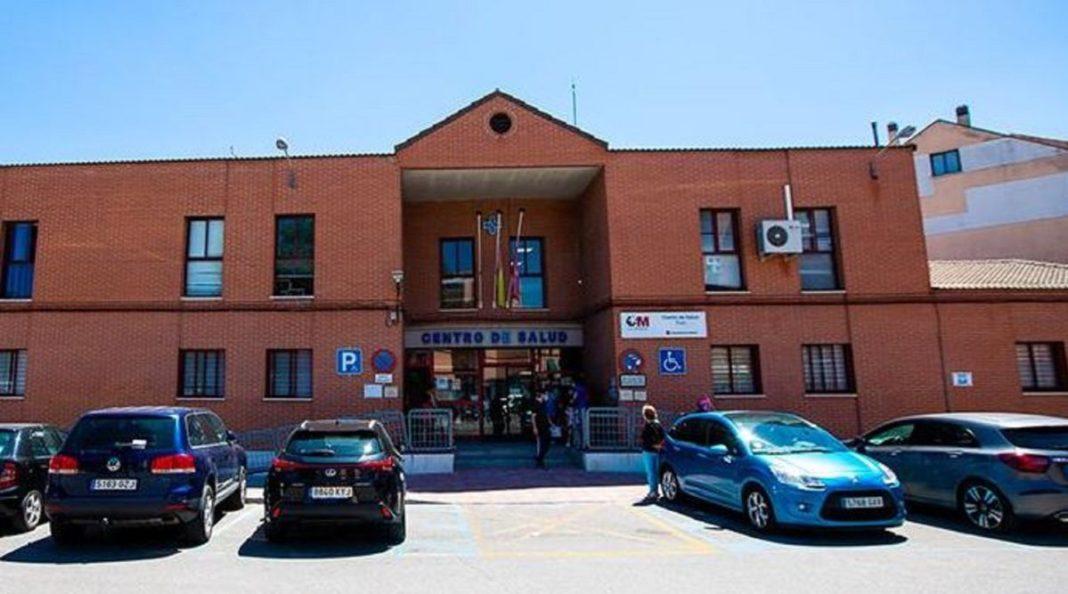 Centro de urgencias Pinto