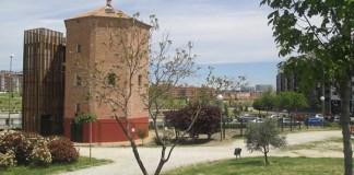 El Palomar, Las Tablas, Fuencarral