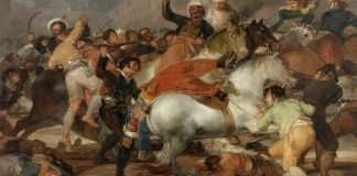 Madrid 2 mayo 1808