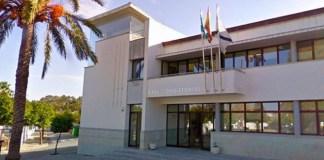 San José del Valle Cádiz Ayuntamiento