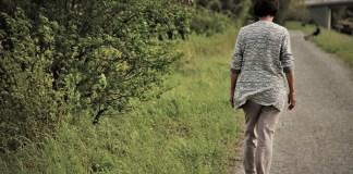 Rutas para mayores en S.S.Reyes