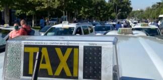 taxis concentrados Colon 30JUN2020
