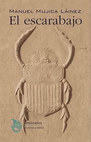 Mujica El escarabajo carátula