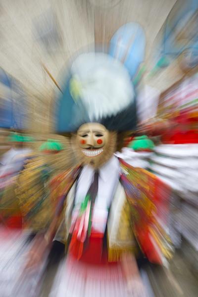 Fiestas de Verín © Xurxo Lobato