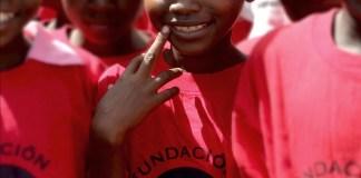 Clubes antiablación en Kenia de la Fundación Kirira