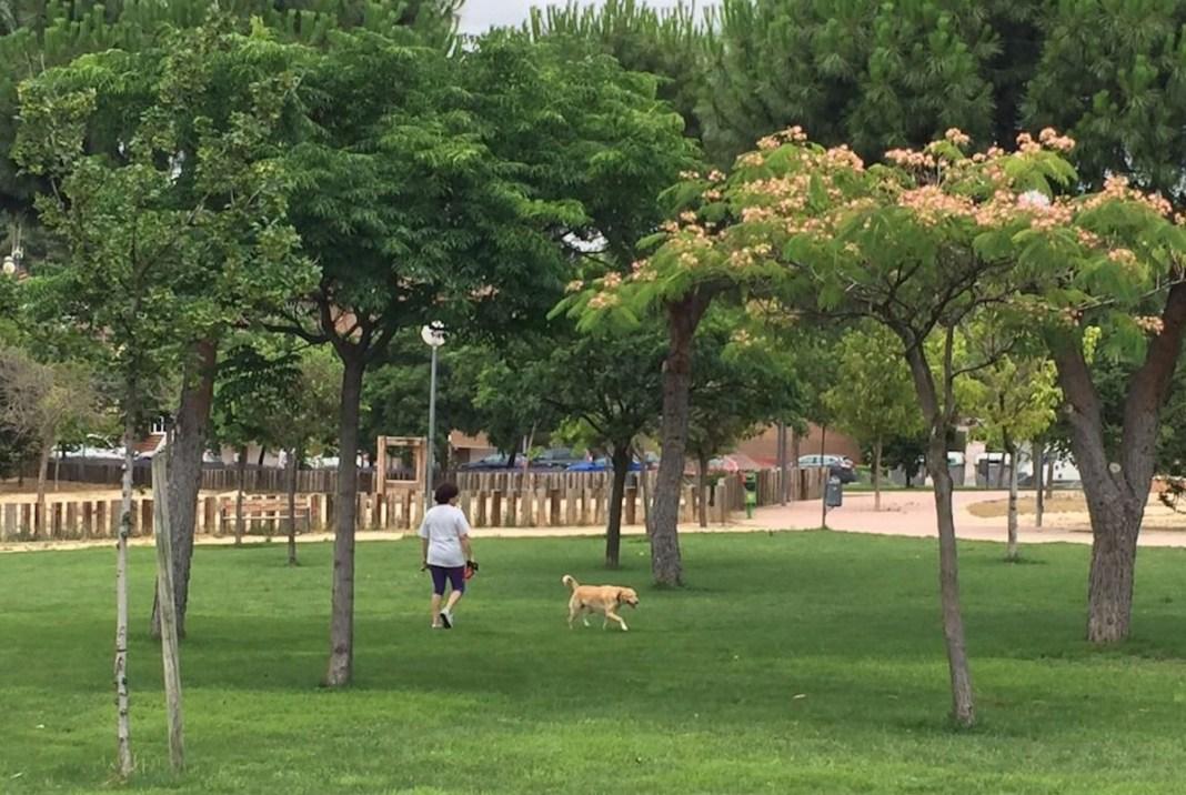 jardines Torrelodones