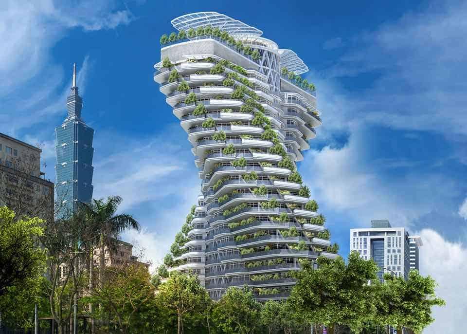 Agora Garden Tower Taipei