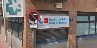 Centro de Atención Primaria Manuel Merino de Alcalá de Henares