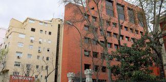 Edificio Bankinter Madrid