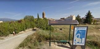 Loporzano Huesca