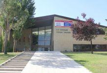 Colegio público Tierno Galván de Tres Cantos