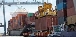 Estiba portuaria trabajadores portuarios
