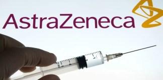 COVID-19 vacuna AstraZeneca