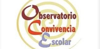 Observatorio Convivencia Escolar logo
