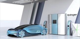 hidrógeno renovable