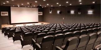 Auditorio de Secuoya en Tres Cantos