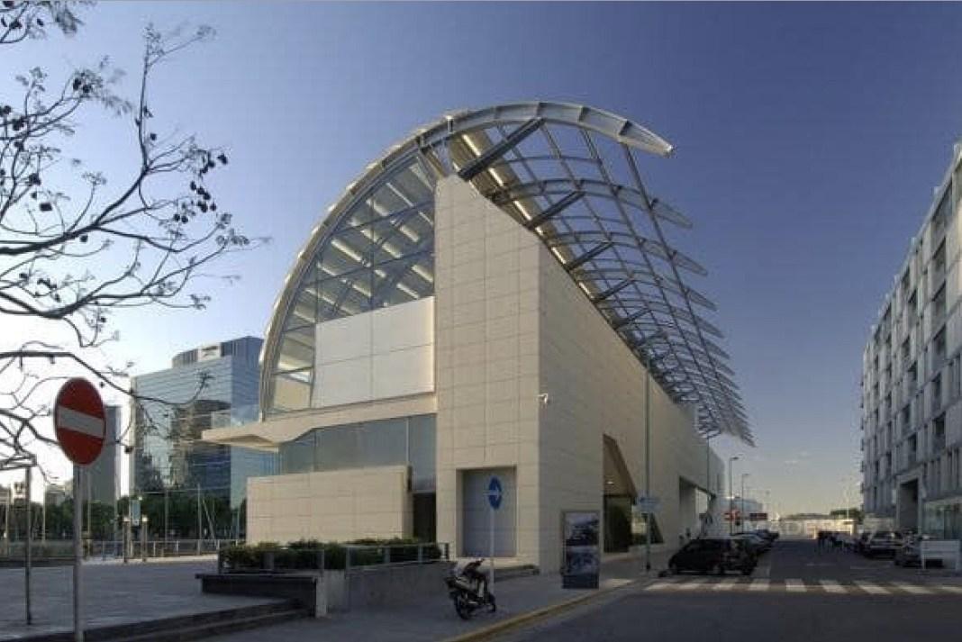 Museo Fortabat en Buenos Aires
