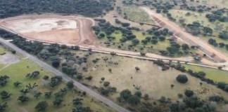 Retortillo Salamanca mina uranio