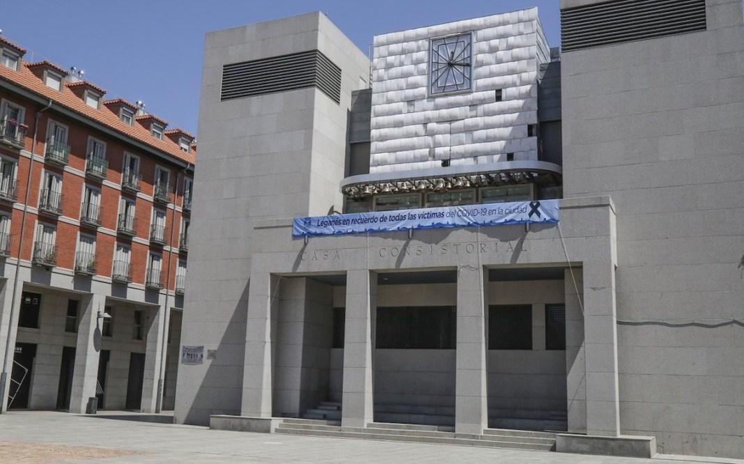 Leganés Ayuntamiento