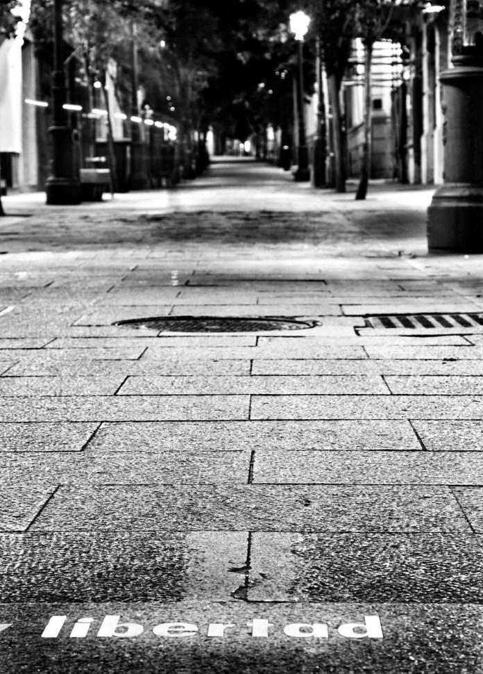 JMAlegre Madrid 13 15MAR2020