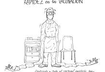 Miguel Porres vacunación anti covid