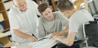 Erasmus+ estudios internacionales