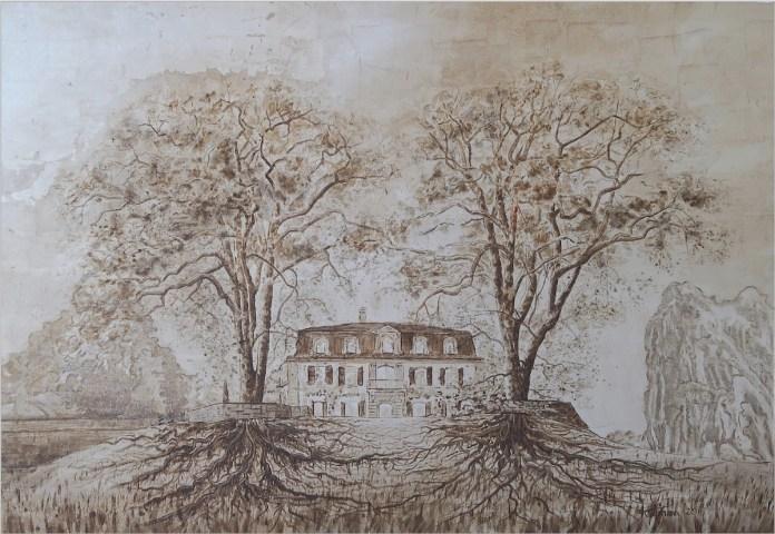 Ingrid Kaufmann casas árboles