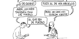 Miguel Porres la españa vaciada