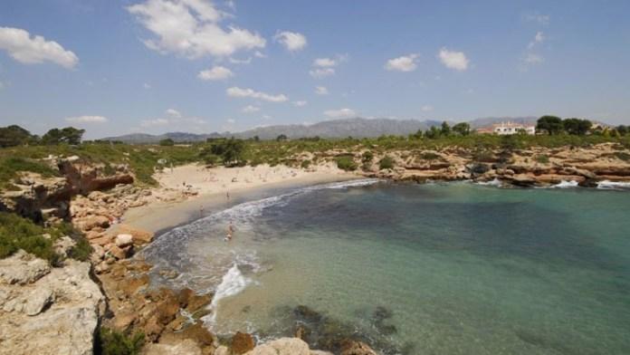 Cala Forn © Turisme de l'Ametlla de Mar