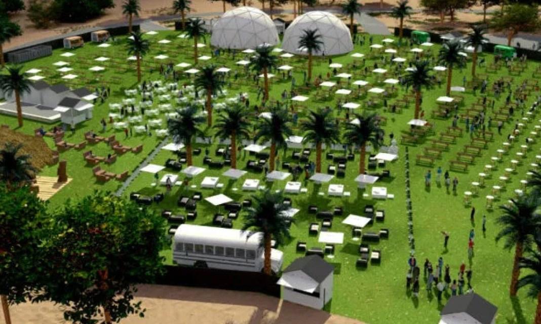 Casa de Campo Mad Beach Club