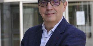 Enrique Morago, concejal de Ciudadanos y clave del nuevo equipo de Gobierno de Leganés