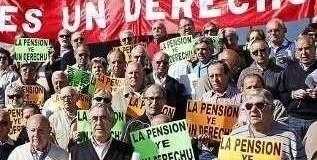La pensión es un derecho fundamental