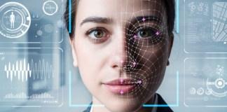 control reconocimiento facial