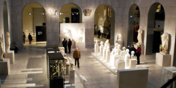 Notable incremento de visitantes a los museos de Madrid