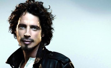 Fallece Chris Cornell