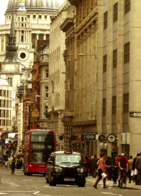 LONDON (The City), England