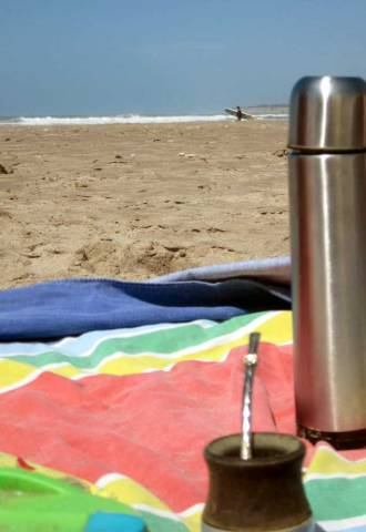 Beach, Mate and Surf