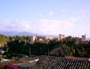 [ Granada ]