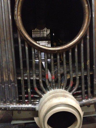 Long Island Rigging Service | 100,000 lb Boiler Stony ...