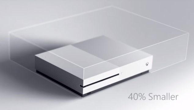 Rumores apontam que o novo Xbox One S com 2 TB