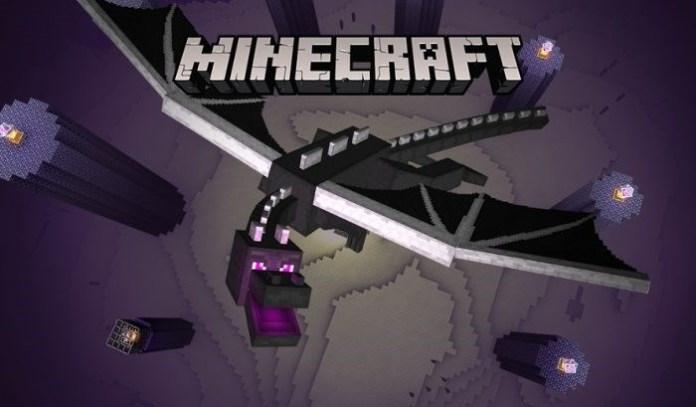 Nova atualização do Minecraft para o Windows 10 e Pocket Edition  no final de 2016