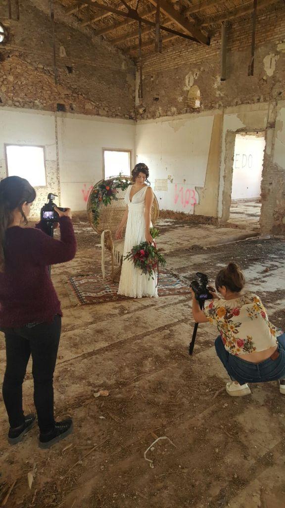 videografo de bodas valencia